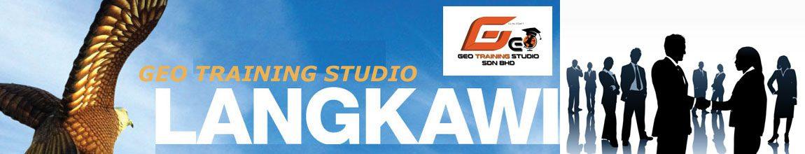 GEO TRAINING STUDIO Langkawi